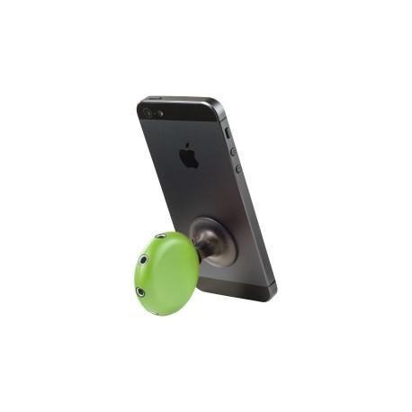 Répartiteur musical et porte téléphone 5 en 1 Icona