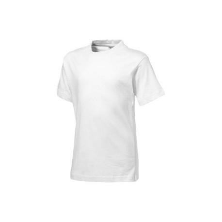 T-Shirt Slazenger enfant 155 manches courtes