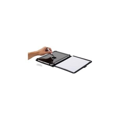 Stylet-stylo bille et nettoyeur d'écran Robo