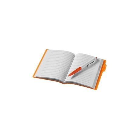 Carnet de notes et stylo Paradiso