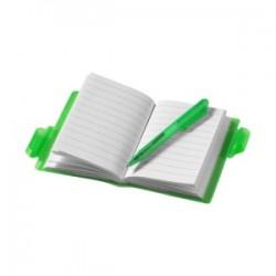 Carnet de notes et stylo Air