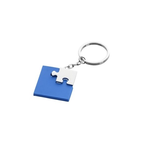 Porte-clés puzzle