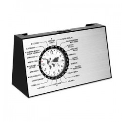 Horloge de bureau universelle