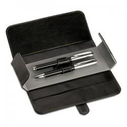 Set stylo roller et bille