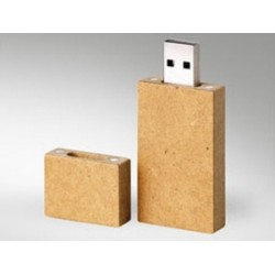 Cle USB Recy Memo - 8 Go