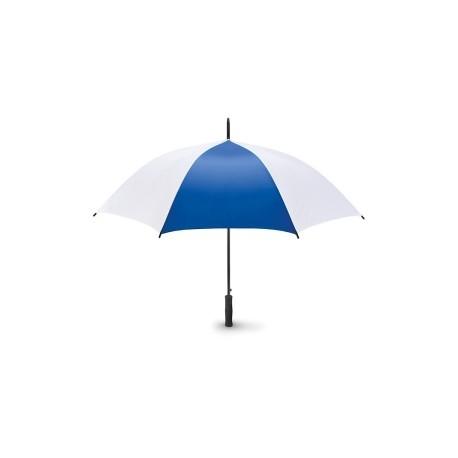 Parapluie bicolore ouverture auto