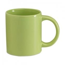 Mug en grés coloré
