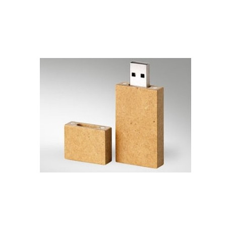 Cle USB Recy Memo - 2 Go
