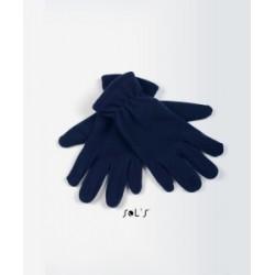 Gants polaires unisexe IGLOO - couleur