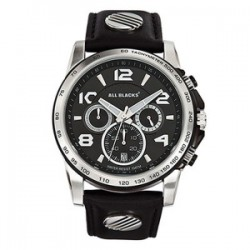 Montre All Blacks