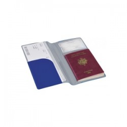 Porte-documents de voyage TRAVELLER