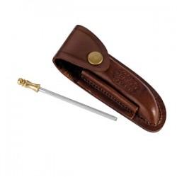 Couteau Laguiole pliant avec tire-bouchon