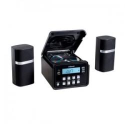 Chaîne Hi-Fi compacte