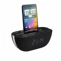 Radio-réveil Bluetooth