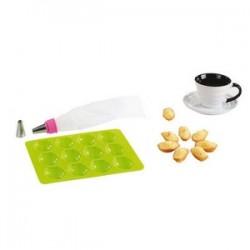 Set pour mini madeleines