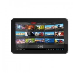 "Tablette 7"" compatible Bluetooth®"