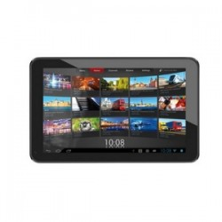 "Tablette 9"" compatible Bluetooth®"