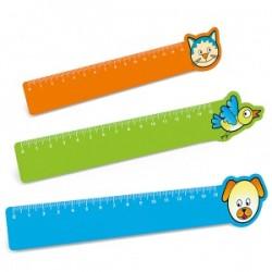 Régle de 15 cm