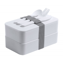 Lunch box antibactérienne