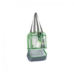 Lunch bag transparent