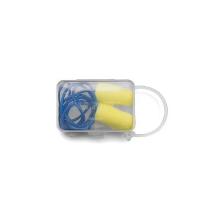 Protections auditives avec cordelette tour de cou