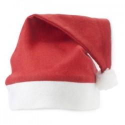 Bonnet de Noël en feutre