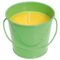 """Bougie citronnelle """"Citrus Jar"""""""