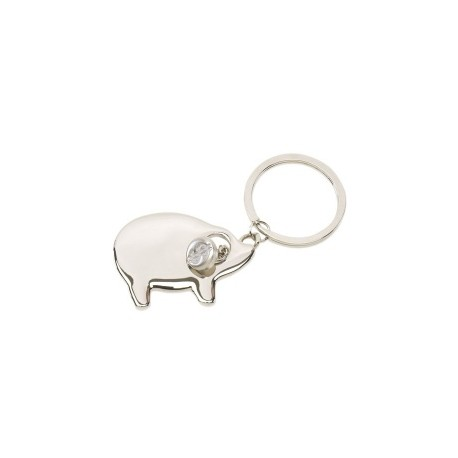 Porte-clés Pig