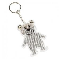 """Porte-clé ours """"Teddy"""""""