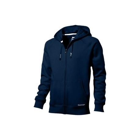 Sweater Capuche Race Slazenger