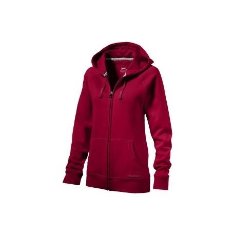 Sweater Capuche Race Femme Slazenger