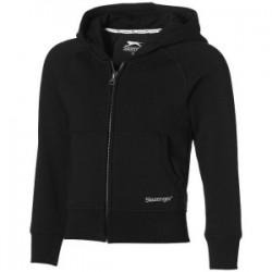 Sweater Capuche Race Enfant Slazenger