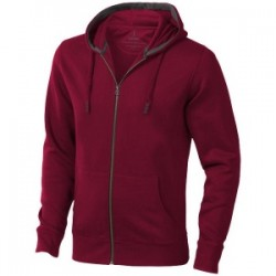 Sweater capuche full zip Arora Elevate