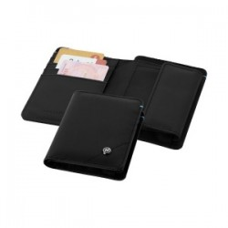 Portefeuille avec porte-monnaie Marksman