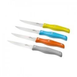 Ensemble de 4 couteaux à steak Tint