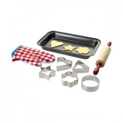 Set biscuits et brownies Jamie Oliver