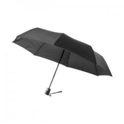 Parapluie double couche 3 sections à ouverture/fermeture automatique 21