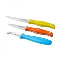 Set couteau et économe Tint
