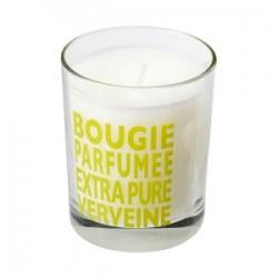 Bougie parfumée de La Cie de Provence