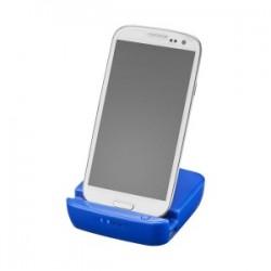 Batterie de secours et support de smartphone 2200mAh Forza