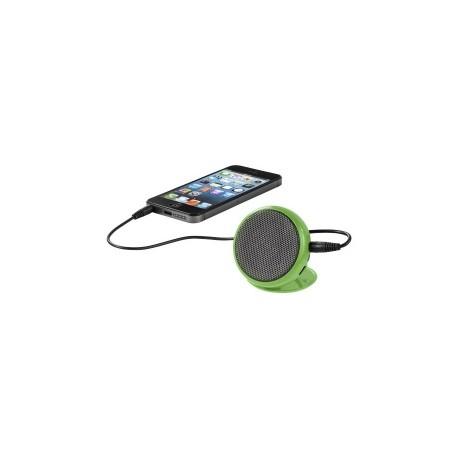 Mini haut-parleur pliable