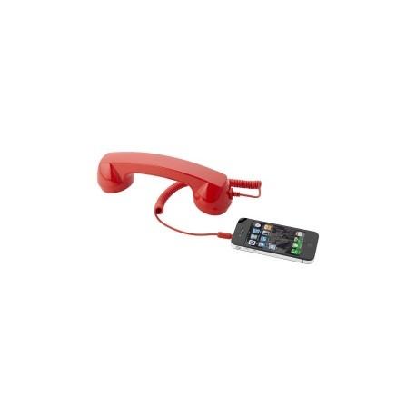 Combiné téléphonique rétro