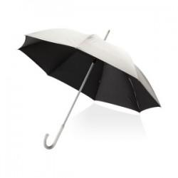 """Parapluie Classic aluminium 23"""" deux tons"""