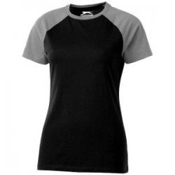 T-shirt Backspin Femme